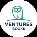 Ventures Books logo
